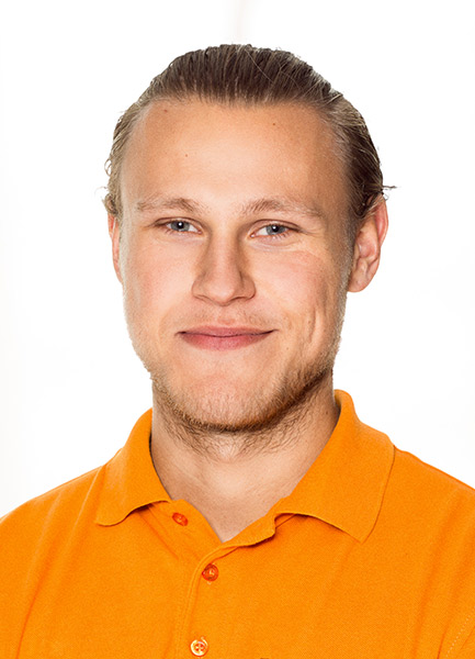 Bastian Ortenburger - Trainer